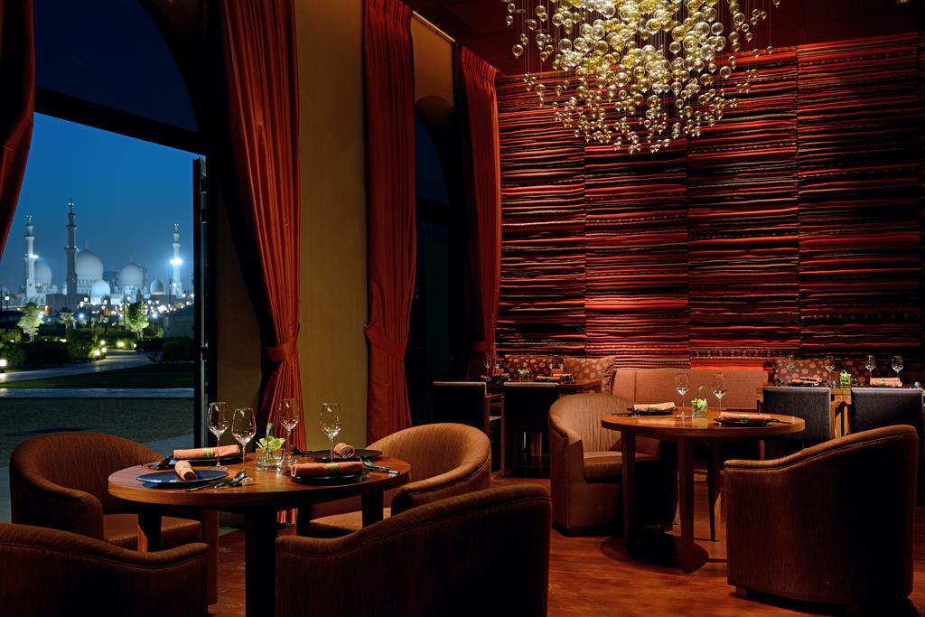 فندق ريتز كارلتون أبو ظبي، القناة الكبرى-35 من 42 الصور