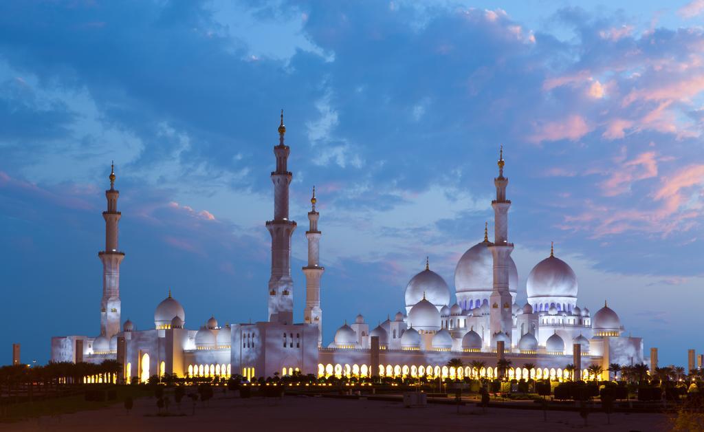 فندق ريتز كارلتون أبو ظبي، القناة الكبرى-38 من 42 الصور