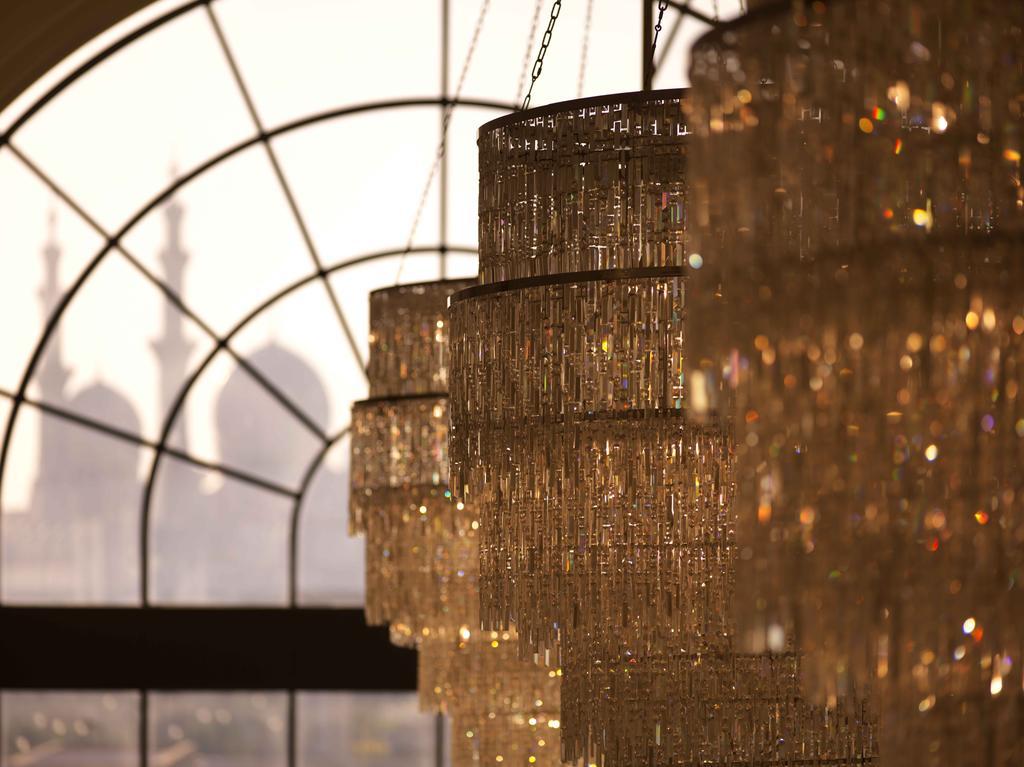 فندق ريتز كارلتون أبو ظبي، القناة الكبرى-40 من 42 الصور