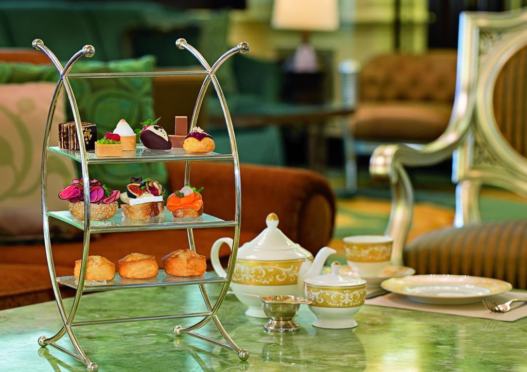 فندق ريتز كارلتون أبو ظبي، القناة الكبرى-41 من 42 الصور