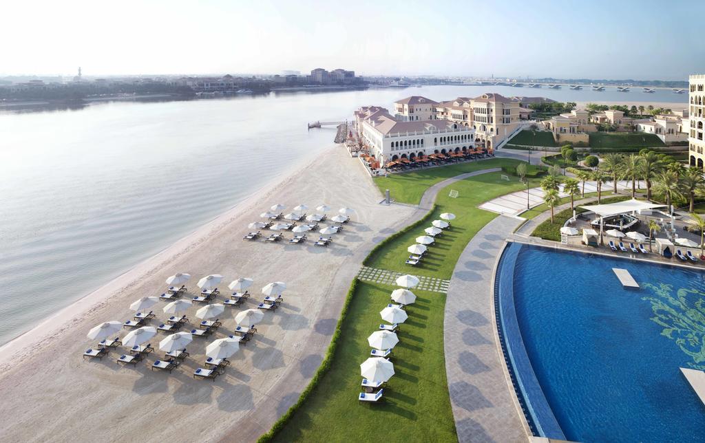 فندق ريتز كارلتون أبو ظبي، القناة الكبرى-3 من 42 الصور