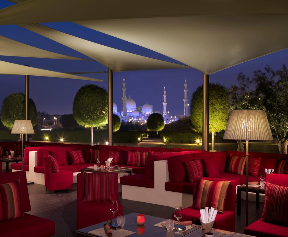 فندق ريتز كارلتون أبو ظبي، القناة الكبرى-26 من 42 الصور