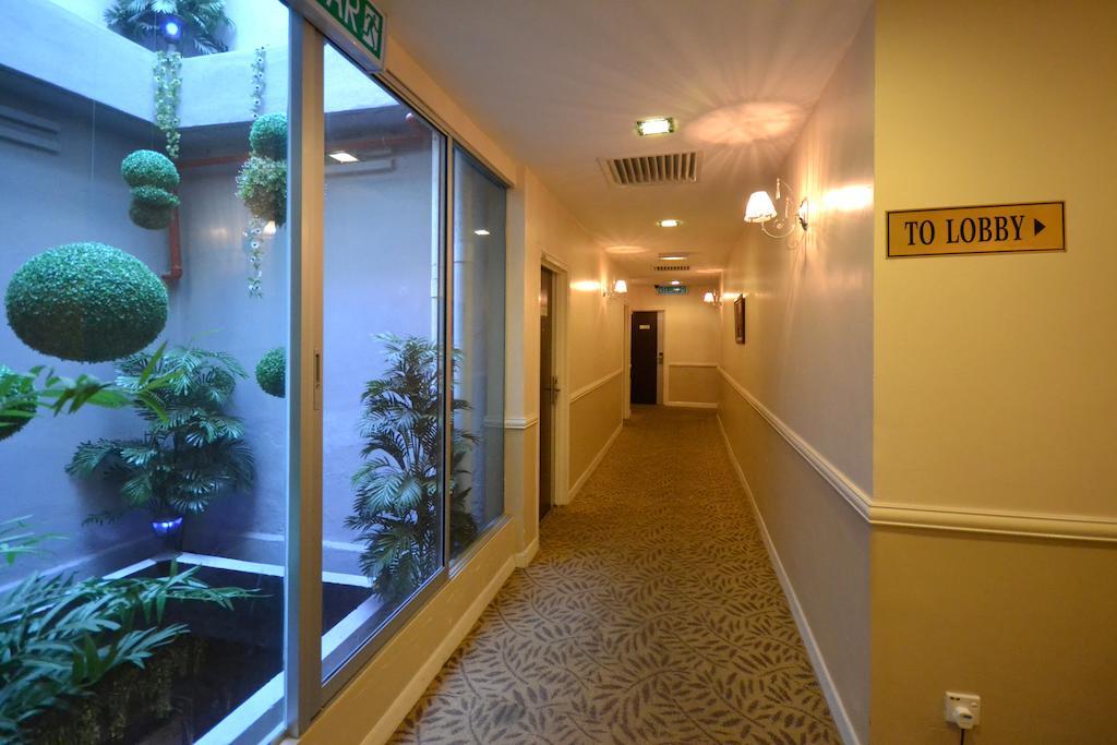Hotel Rae-33 من 36 الصور