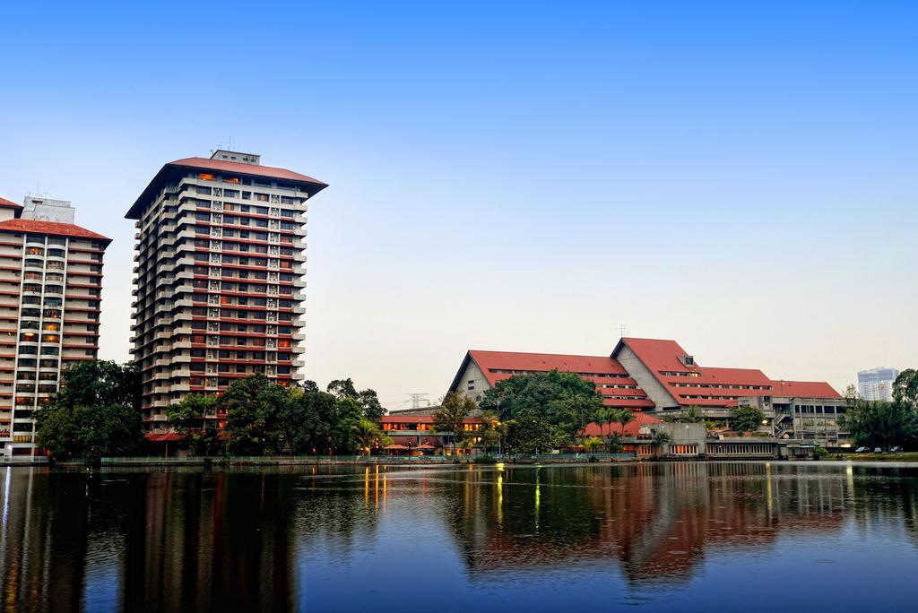 فندق وأجنحة هوليداي فيلا سوبانغ-1 من 37 الصور