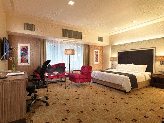 فندق وأجنحة هوليداي فيلا سوبانغ-10 من 37 الصور