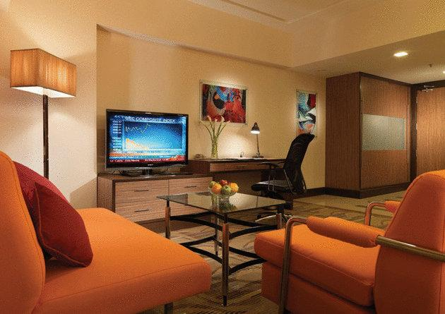 فندق وأجنحة هوليداي فيلا سوبانغ-11 من 37 الصور