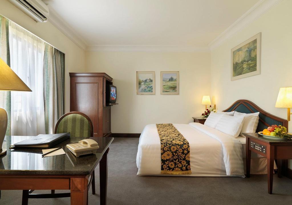 فندق وأجنحة هوليداي فيلا سوبانغ-12 من 37 الصور