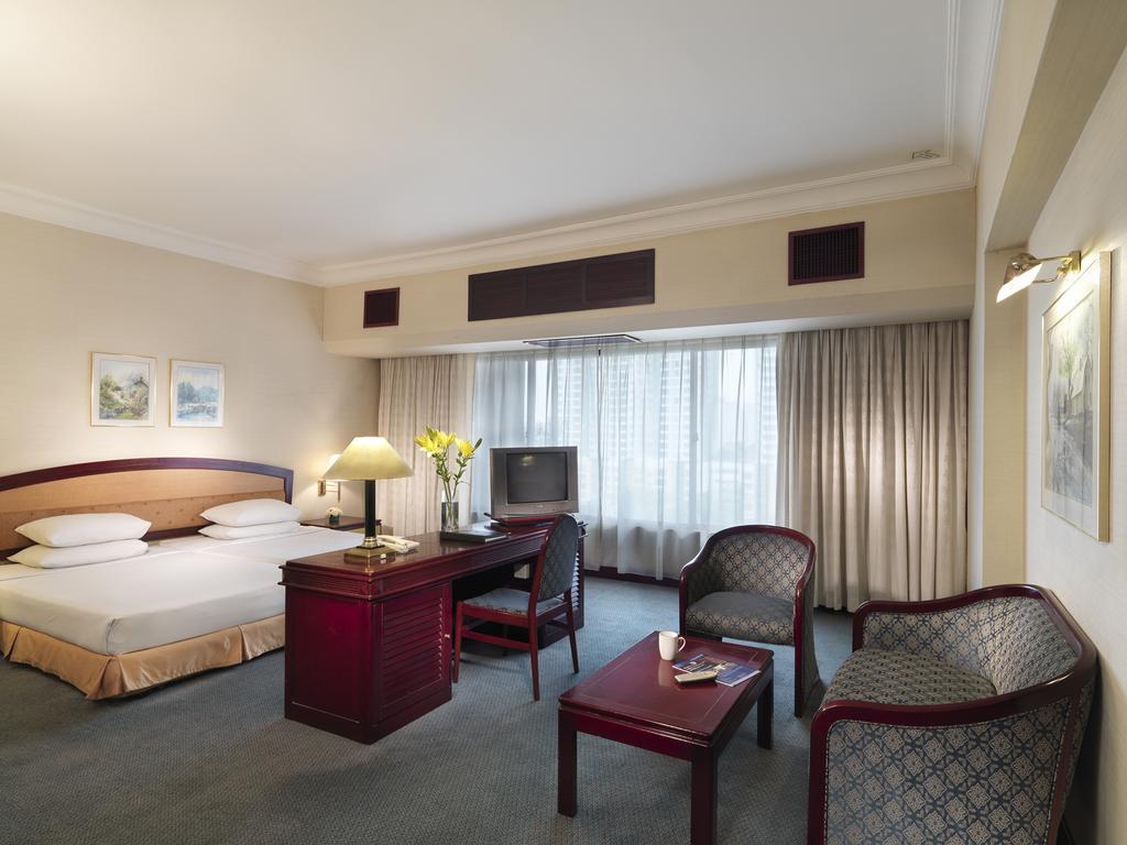 فندق وأجنحة هوليداي فيلا سوبانغ-13 من 37 الصور
