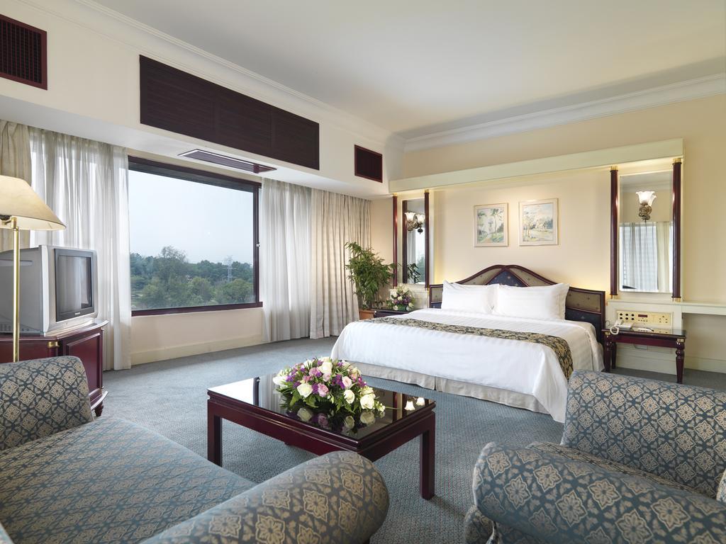 فندق وأجنحة هوليداي فيلا سوبانغ-14 من 37 الصور