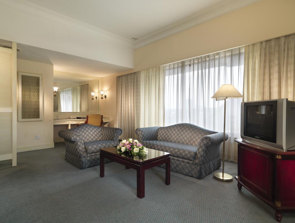 فندق وأجنحة هوليداي فيلا سوبانغ-15 من 37 الصور