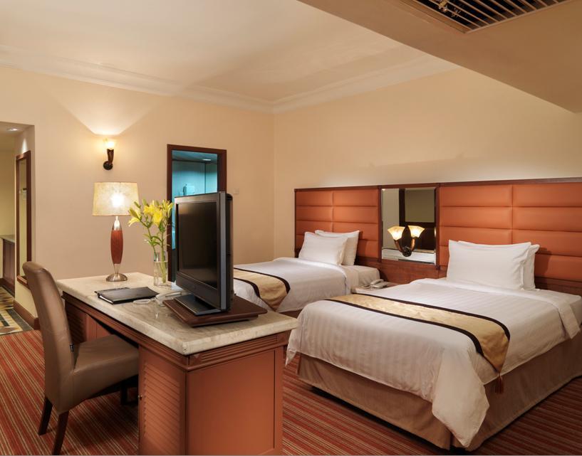 فندق وأجنحة هوليداي فيلا سوبانغ-16 من 37 الصور