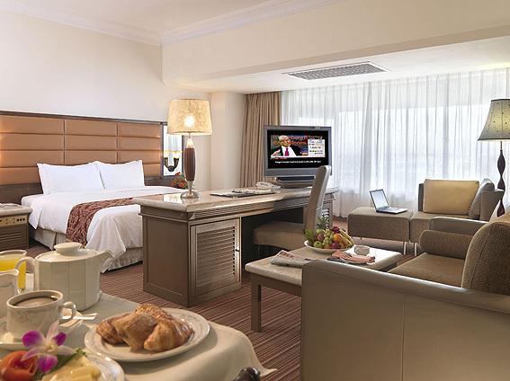 فندق وأجنحة هوليداي فيلا سوبانغ-17 من 37 الصور