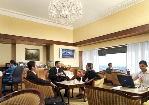 فندق وأجنحة هوليداي فيلا سوبانغ-19 من 37 الصور
