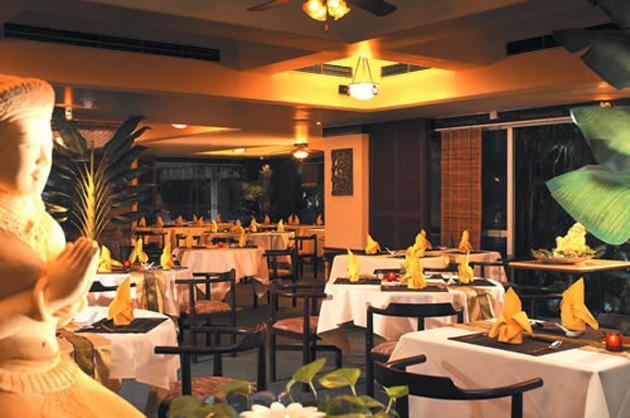 فندق وأجنحة هوليداي فيلا سوبانغ-22 من 37 الصور