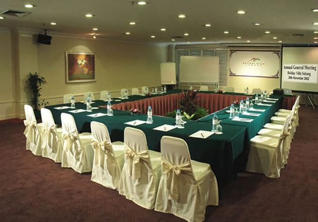 فندق وأجنحة هوليداي فيلا سوبانغ-24 من 37 الصور