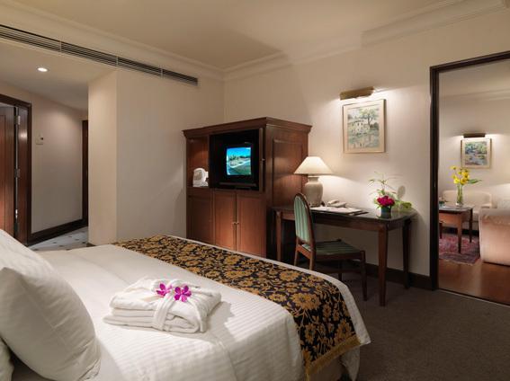 فندق وأجنحة هوليداي فيلا سوبانغ-27 من 37 الصور