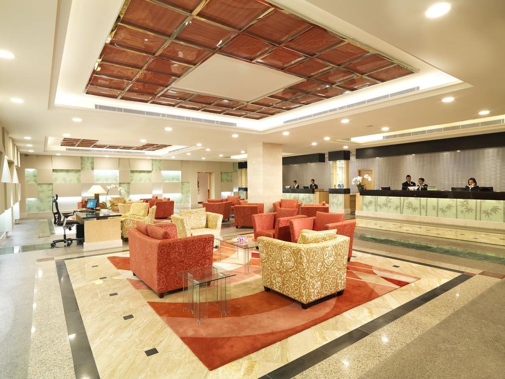 فندق وأجنحة هوليداي فيلا سوبانغ-29 من 37 الصور