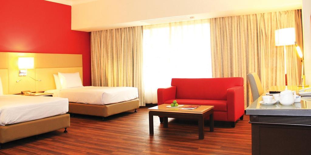 فندق وأجنحة هوليداي فيلا سوبانغ-3 من 37 الصور