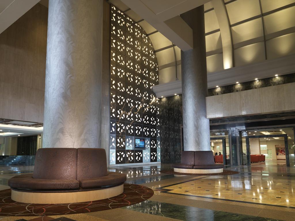 فندق وأجنحة هوليداي فيلا سوبانغ-30 من 37 الصور