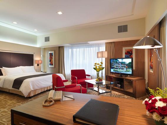 فندق وأجنحة هوليداي فيلا سوبانغ-34 من 37 الصور