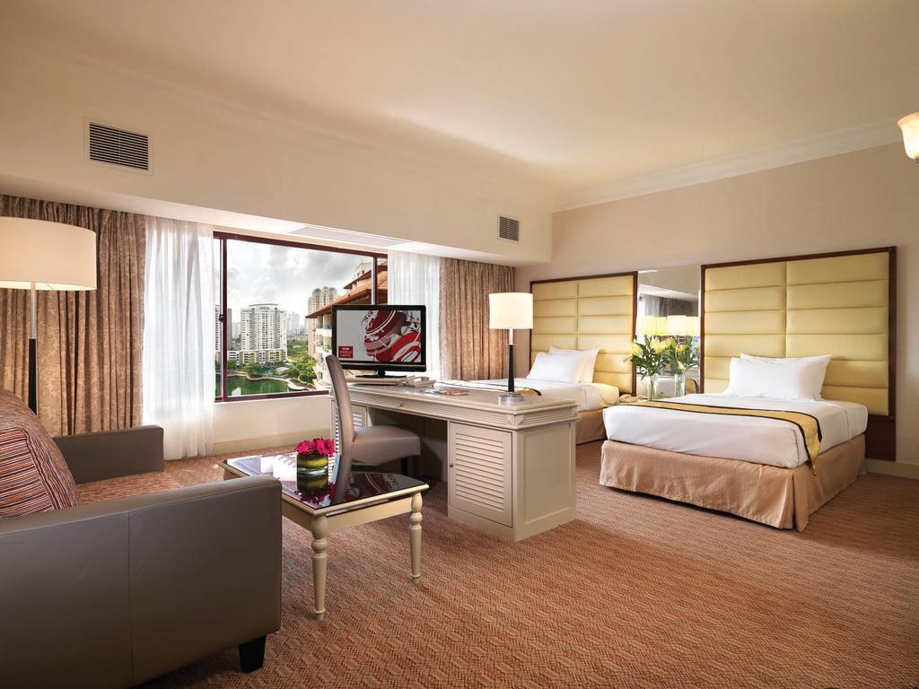 فندق وأجنحة هوليداي فيلا سوبانغ-35 من 37 الصور
