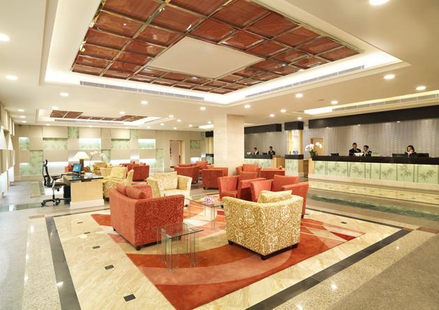 فندق وأجنحة هوليداي فيلا سوبانغ-36 من 37 الصور