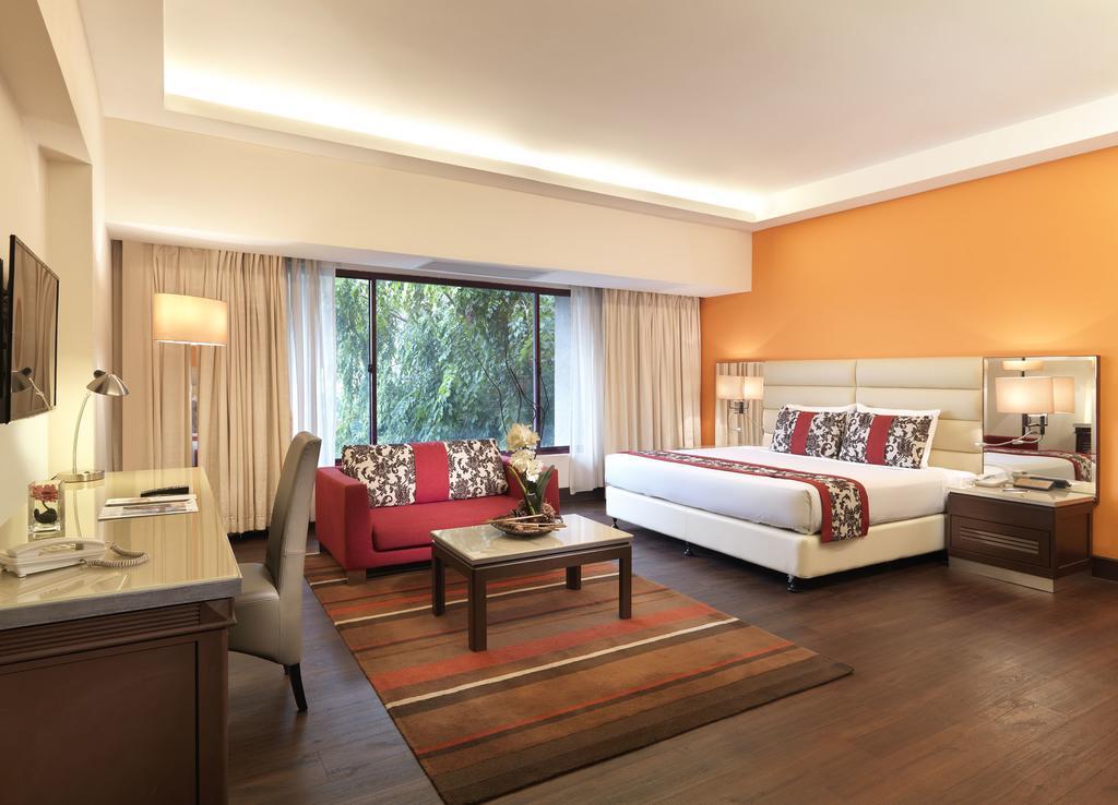 فندق وأجنحة هوليداي فيلا سوبانغ-4 من 37 الصور