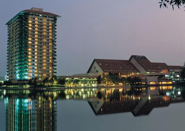فندق وأجنحة هوليداي فيلا سوبانغ-5 من 37 الصور