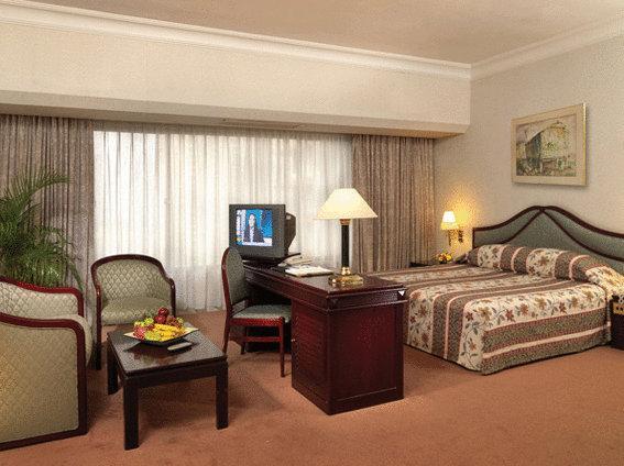 فندق وأجنحة هوليداي فيلا سوبانغ-8 من 37 الصور