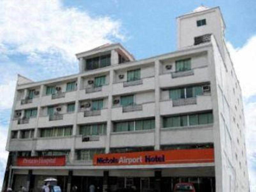 Book Nichols Airport Hotel, Paranaque   Best Price on Almosafer