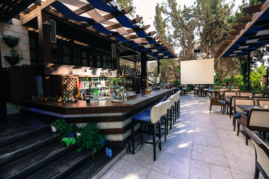 Hisham Hotel-13 of 25 photos