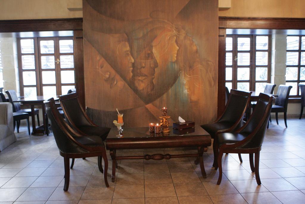 Hisham Hotel-22 of 25 photos