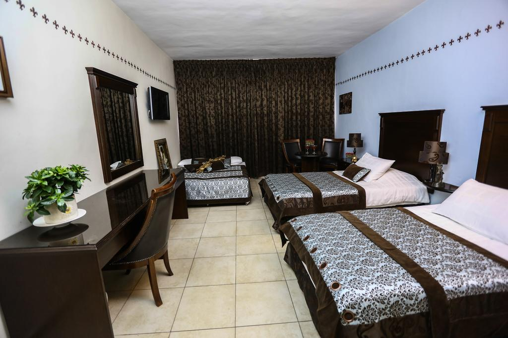 Hisham Hotel-25 of 25 photos