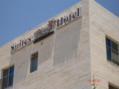 Beity Rose Suites Hotel-2 of 26 photos
