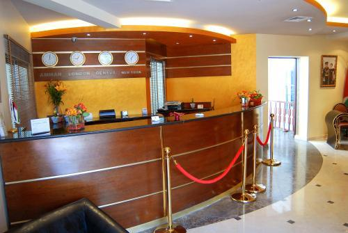 Beity Rose Suites Hotel-10 of 26 photos
