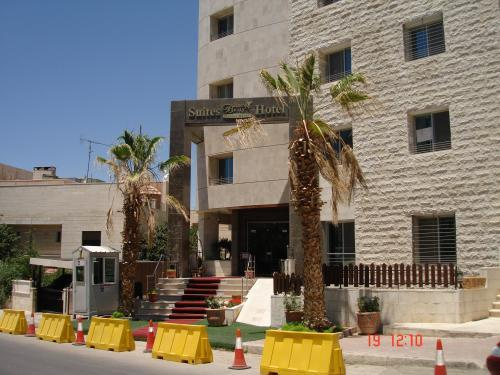 Beity Rose Suites Hotel-1 of 26 photos