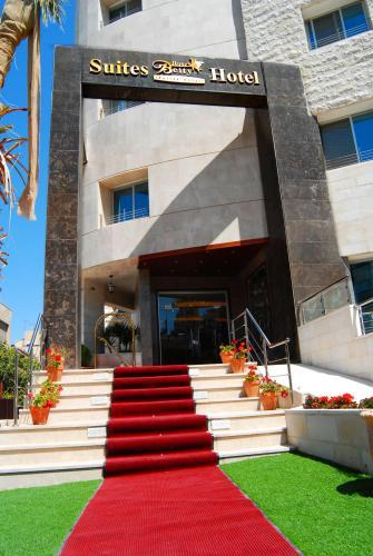 Beity Rose Suites Hotel-24 of 26 photos