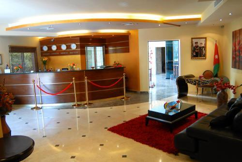 Beity Rose Suites Hotel-9 of 26 photos