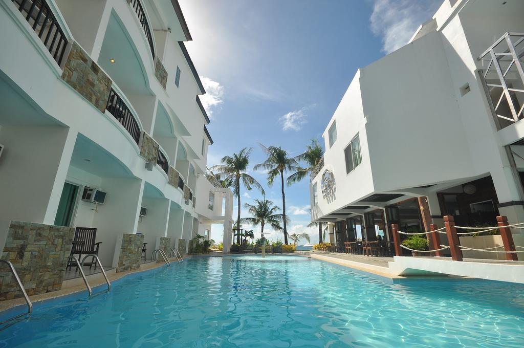 Boracay Ocean Club Beach Resort - Book Boracay Ocean Club