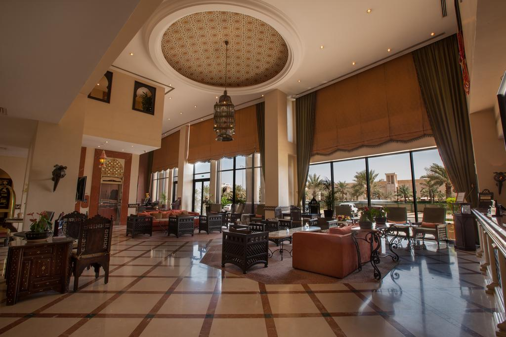 Mercure Grand Hotel Seef / All Suites-23 of 37 photos