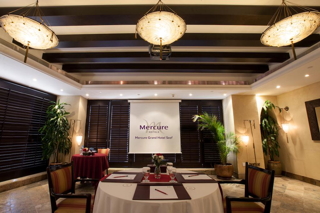 Mercure Grand Hotel Seef / All Suites-8 of 37 photos