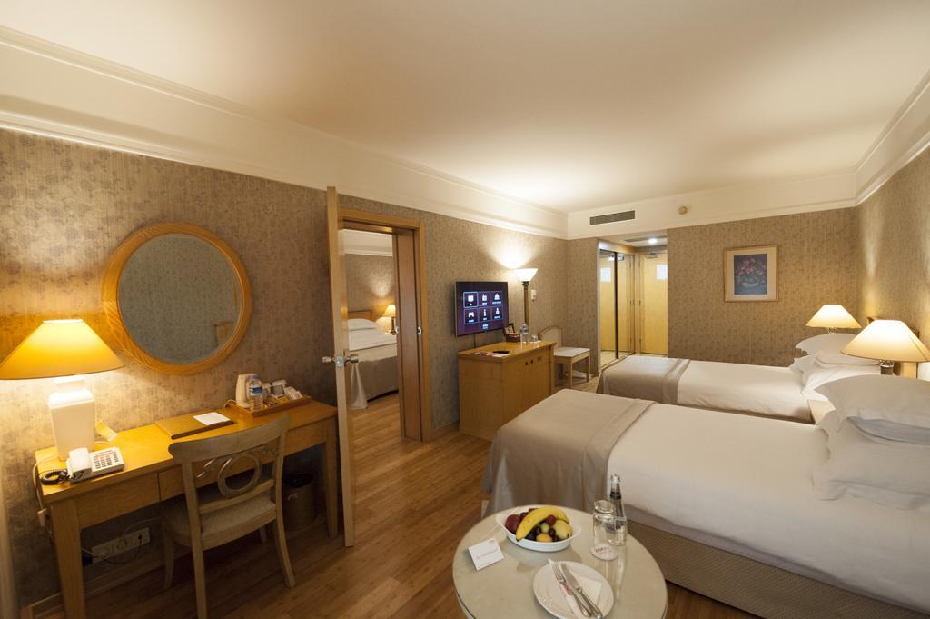 Zorlu Grand Hotel Trabzon-10 of 39 photos