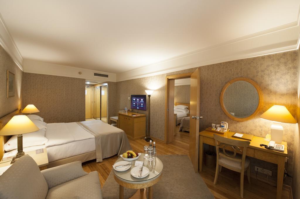 Zorlu Grand Hotel Trabzon-11 of 39 photos