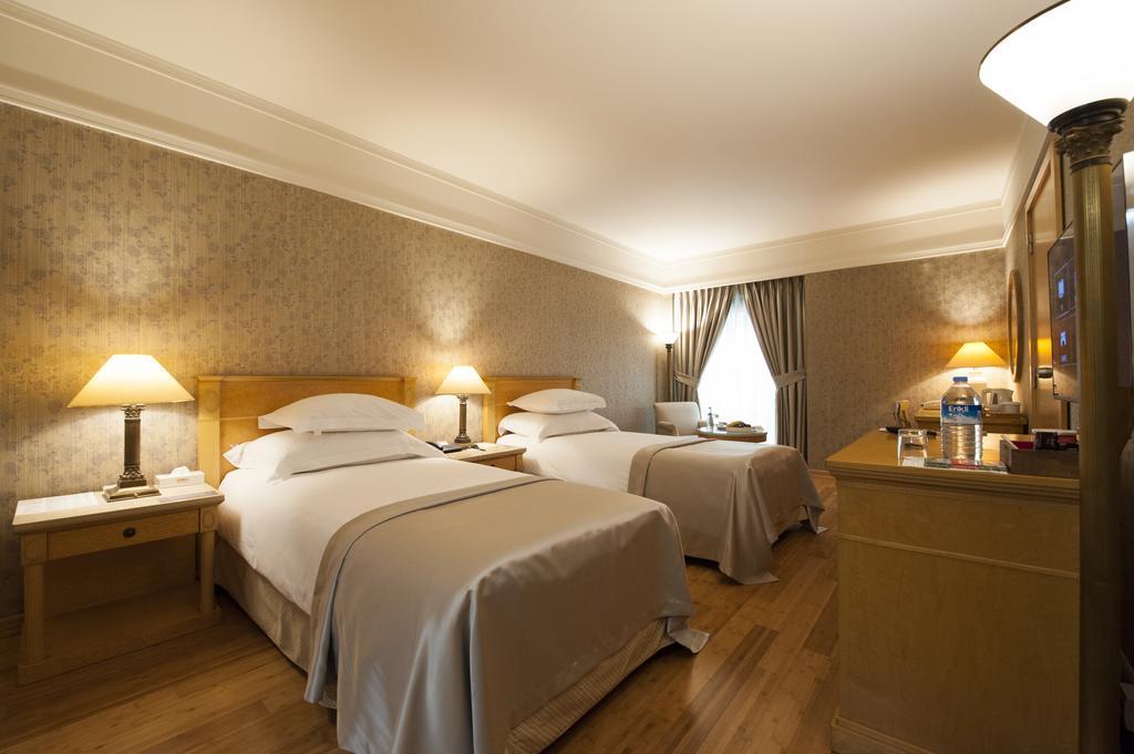 Zorlu Grand Hotel Trabzon-13 of 39 photos