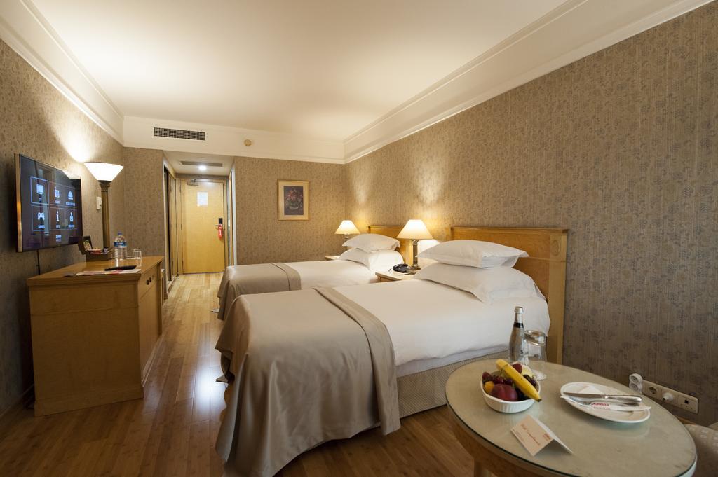 Zorlu Grand Hotel Trabzon-14 of 39 photos