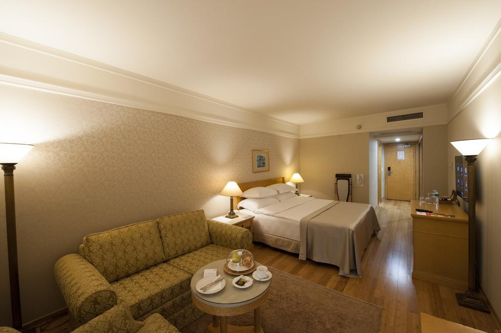 Zorlu Grand Hotel Trabzon-15 of 39 photos