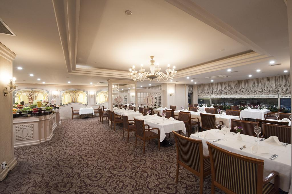 Zorlu Grand Hotel Trabzon-17 of 39 photos