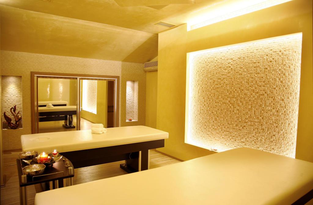 Zorlu Grand Hotel Trabzon-20 of 39 photos