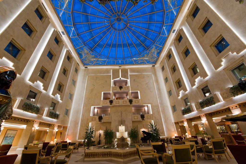 Zorlu Grand Hotel Trabzon-24 of 39 photos