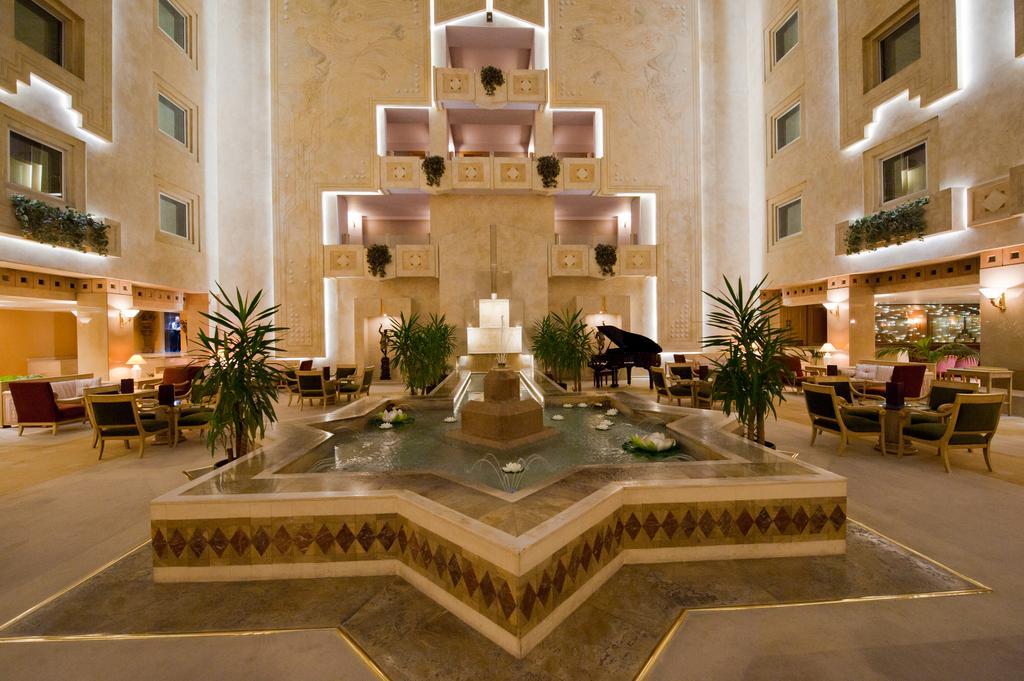 Zorlu Grand Hotel Trabzon-25 of 39 photos